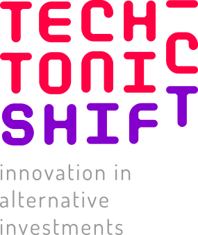 tech-tonic shift