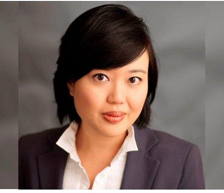 Putri Pascualy, MD