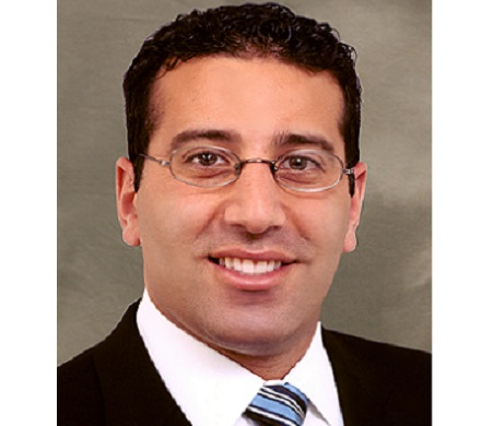 Scott Soussa