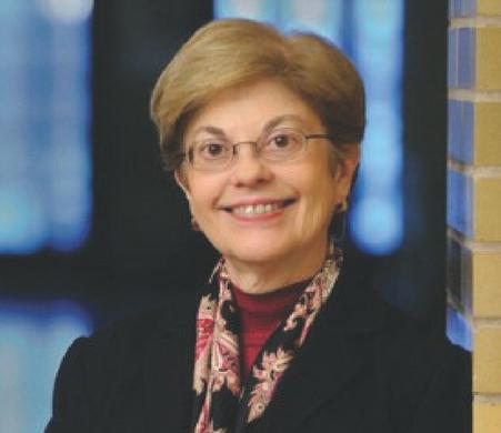 Dr. Kathryn Crecelius