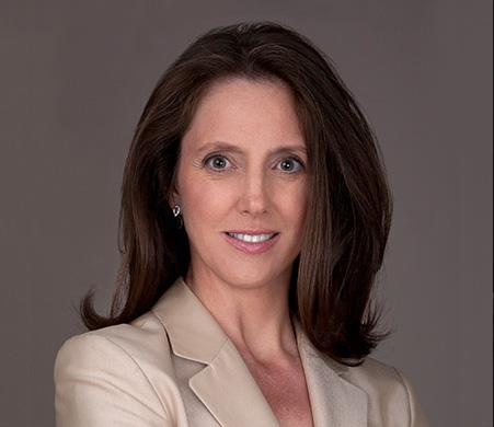 Constance Hunter