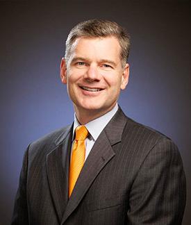 Mark W. Yusko