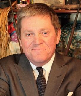 Gordon Dee Smith