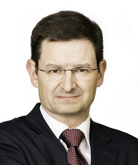Alexander M. Ineichen