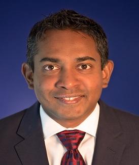 Gordon Rajamohan