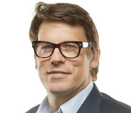 Dr. Johann Koss