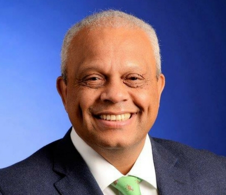 Lord Michael Hastings