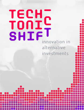 CAIS 2019 tech-tonic shifts