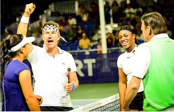 legends tennis