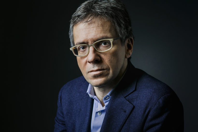 Ian Bremmer Cayman Alternative Investment Conference CAIS