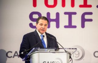 Cayman Premier Hon. Alden McLaughlin
