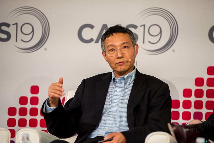 Dr. Jianbo Lu