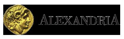 alexandira logo